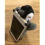 【SIMASIMA】 ZOOPY ベビーペンギン iPhone7/6s/6 ZPA-002