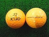 ロストボール ランク1 特選ロスト XXIO superXD PLUS プレミアムライトオレンジ 1個 ロストボール ランク1 特選ロスト ゴルフボール