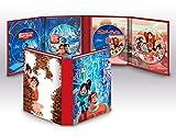 シュガー・ラッシュ:2ムービー・コレクション [ブルーレイ+DVD+デジタルコピー+MovieNEXワールド] [Blu-ray]