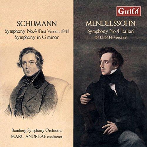 Schumann: Symphony 4