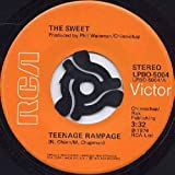 Teenage Rampage - Sweet 7