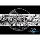 HY PACHINAI×5 MAGGY HAKODE TOUR'08 & Nartyche [DVD]
