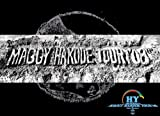 HY PACHINAI×5 MAGGY HAKODE TOUR'0...[DVD]