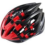 DOPPELGANGER ヘルメット M-XLサイズ [頭周囲:58~62cm] 重量:約252g ジャパニーズフィットサイズ アジャスター付 着脱可能インナーパッド CE適合/製品安全基準合格品 DH005
