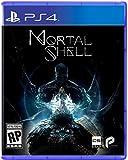 Mortal Shell (輸入版:北米) - PS4