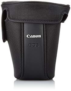 Canon デジタルカメラケース ブラック EH25-L