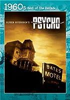 Psycho (1960) [DVD] [Import]