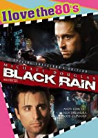 Black Rain (1989) (2pc) (Bonc Ws Dub Spec Sub) [DVD] [Import]