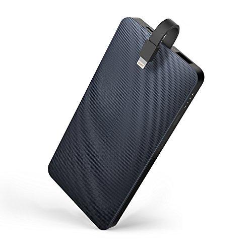 UGREEN 10000mAh モバイルバッテリー 大容量 ...
