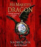 His Majesty's Dragon (Temeraire)