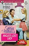 Angus'S Lost Lady (Families Are Forever) (Intimate Moments)