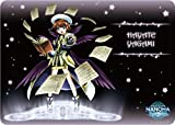 キャラクター万能ラバーマット 魔法少女リリカルなのは Reflection 八神はやて 短辺約370×長辺約520×厚さ約2mm