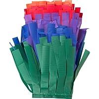 HQ Kites Rainbow Fringe 23' Tail [並行輸入品]