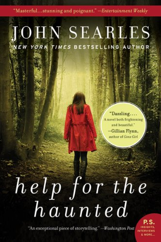 Help for the Haunted: A Novel (P.S.) (English Edition)