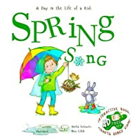 Spring Song (Day in the Life of a Kid)