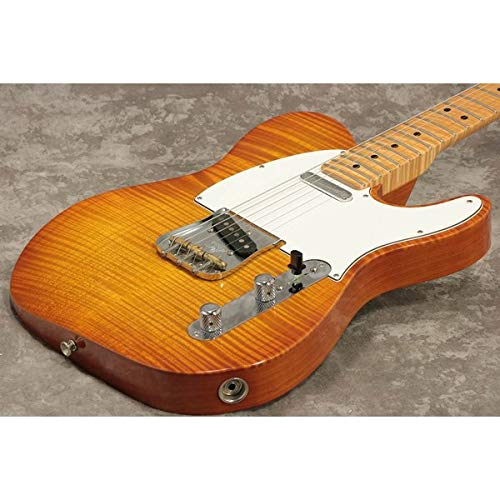 FENDER Custom Shop/Custom Deluxe Telecaster Honey Burst 2013 フェンダー