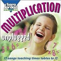 Multiplication Unplugged