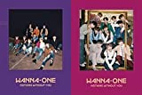 WANNA ONE 1stミニアルバム To Be One プリクエル・リパッケージ - 1-1=0 (NOTHING WITHOUT YOU) (ランダムバージョン)