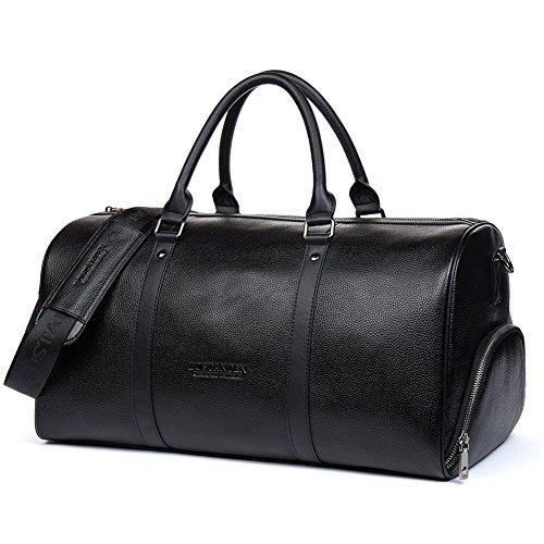 [ボスタンテン]BOSTANTEN ボストンバッグ 本革 トラベル バッグ 旅行 大容量 男女兼用 2WAY