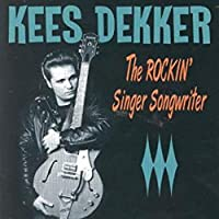 Rockin' Singer Songwriter