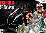 Rapala Pro Bass Fishing 2010 Bundle [With Rod]