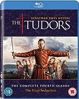 Tudors: Season 4 [Blu-ray] [Import]