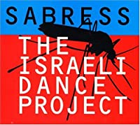 Sabress-Israeli Dance Project