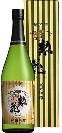 日本盛 超特撰 惣花 瓶 720ml
