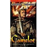 Camelot [VHS] [Import]