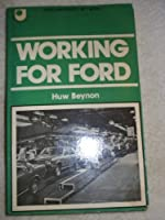 Working for Ford