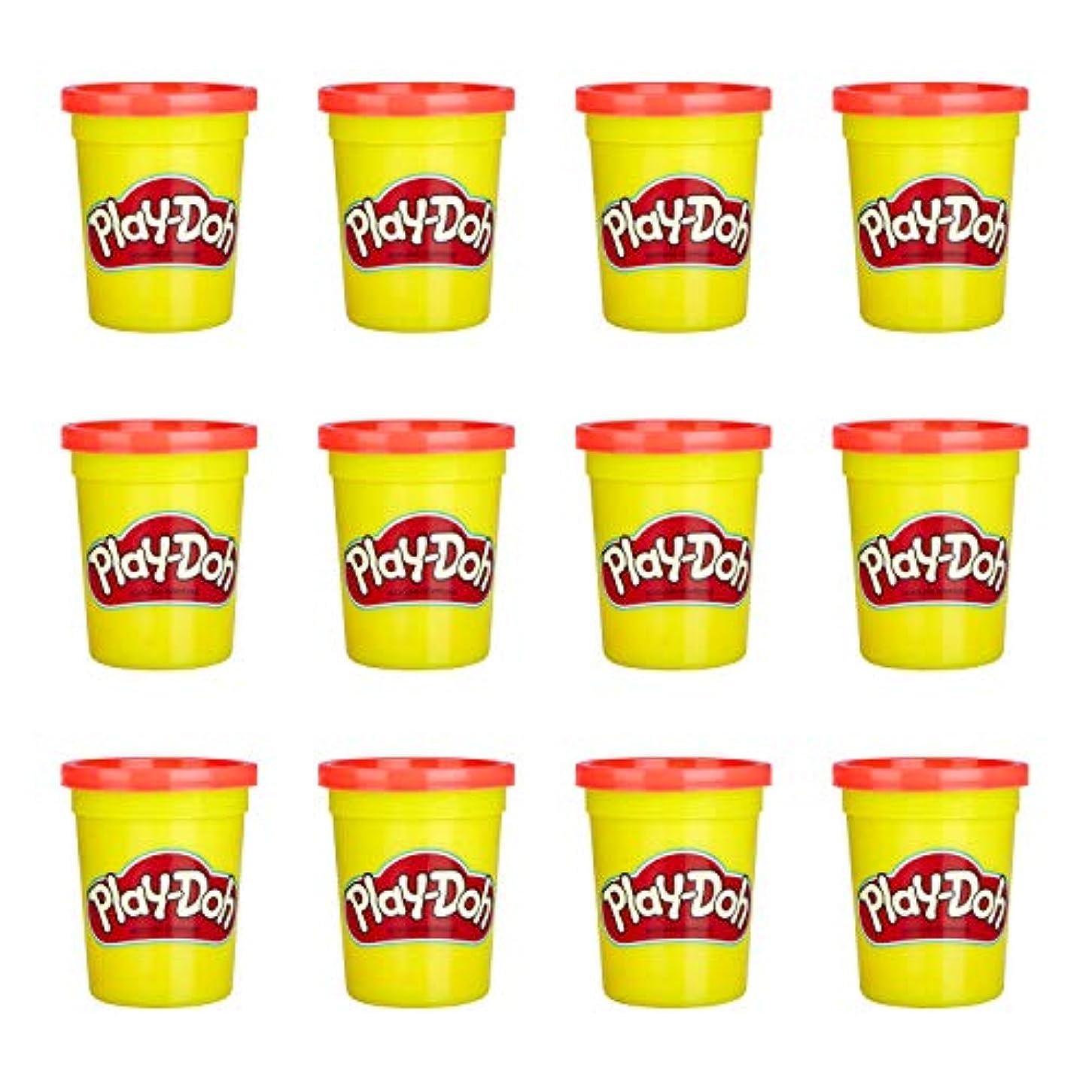 変わるダーベビルのテス脱獄Play-Doh 詰め合わせカラー12個パック 12 pack E4826AF1