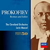プロコフィエフ:バレエ音楽「ロメオとジュリエット」 ユーチューブ 音楽 試聴