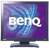 BenQ 15インチ液晶ディスプレー ブラック FP51G+B