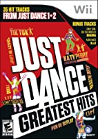 Just Dance Greatest Hits-Nla
