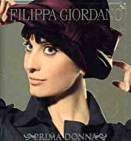 Primadonna by Filippa Giordano (2005-11-02)