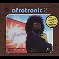 Afrotronic 2 [12 inch Analog]