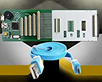 HOT ユニバーサル ノートパソコン キーボード テスター テスト デバイス マシンツール USBインターフェース