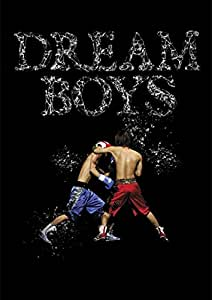 DREAM BOYS [DVD]