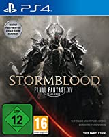 Final Fantasy XIV: Stormblood (PlayStation PS4)