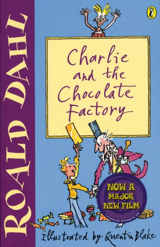 Charlie and the Chocolate Factory. (Lernmaterialien)の詳細を見る
