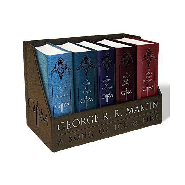 George R. R. Martins A G...の商品画像