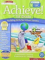 Achieve!: First Grade: Building Skills for School Success