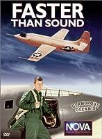 Nova: Faster Than Sound [DVD]