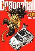 ドラゴンボール完全版 全34巻 (鳥山明)