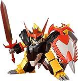 #7: PLAMAX 魔神英雄伝ワタル MS-03 邪虎丸 ノンスケール ABS&PS&PE製 組み立て式プラスチックモデル