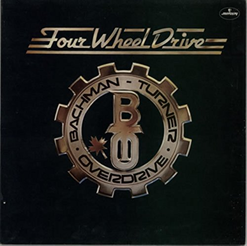 Four Wheel Drive - 2nd - EX