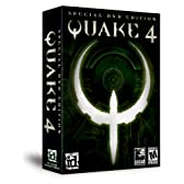 Quake 4: Special DVD Edition (輸入版)