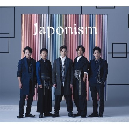 JAPONISM [CD+DVD] (Korea Edition)