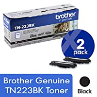 Brother MFC-L3770 (TN223BK) ブラックトナー 標準イールド (1,400イールド) マイクロスマートナークロス付き