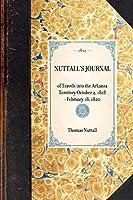Nuttall's Journal (Travel in America)